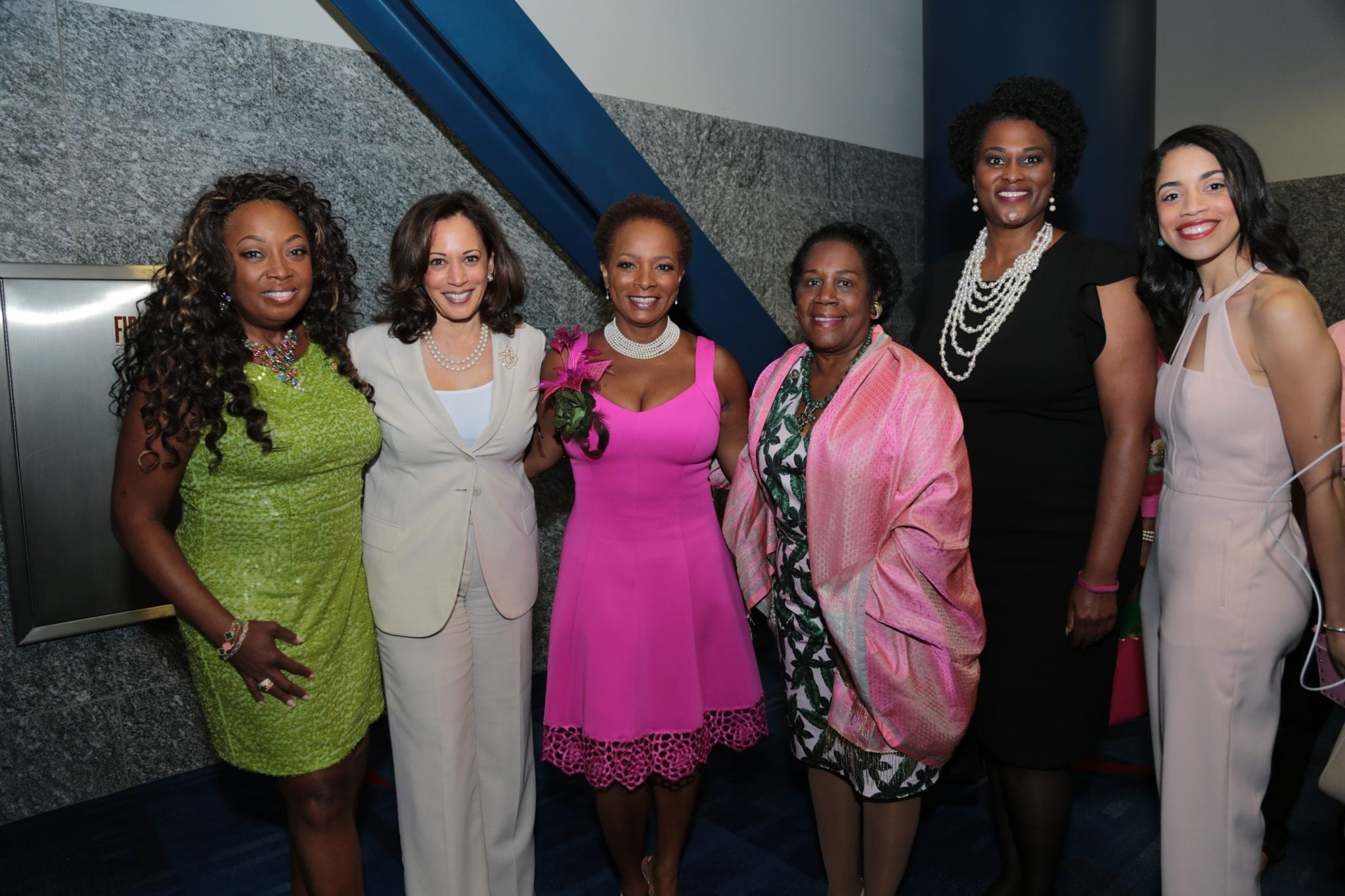 Alpha Kappa Alpha Sorority, Inc.'s 68th Boule in Houston, Texas: Great  Legacy of Leadership and Service - d-mars.com Houston Black Business  Journal and Directory